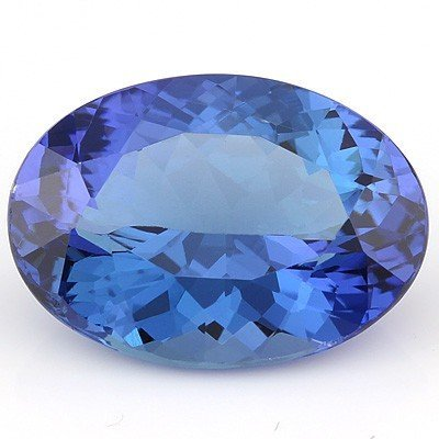 GLAMOROUS 2.11CT GENUINE TANZANITE VS++ GEMSTONE