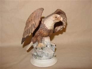 Lefton eagle