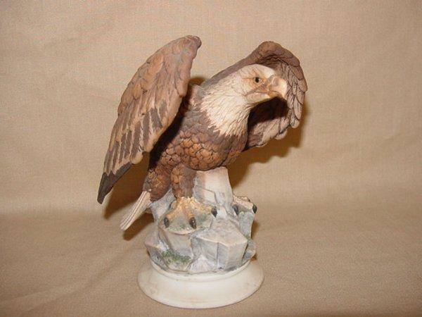 8011: Lefton eagle