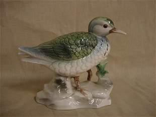 Inarco sand piper figurine