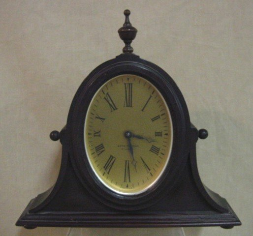 111: Seth Thomas mantle clock