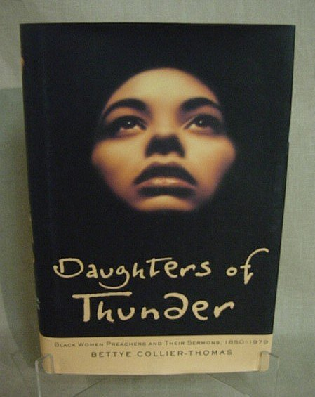502: Daughters of Thunder by Bettye Collier-Thomas, 199