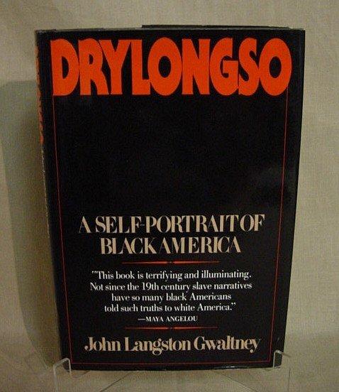 511: Drylongso by John Graltney, 1980, 1st Edition