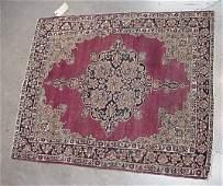 1606: Kermanshaw rug