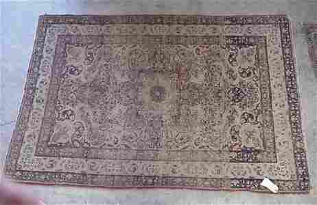 1612: Kerman Shah rug