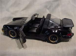 Franklin Mint 1/24 Scale 1988 Porsche 911