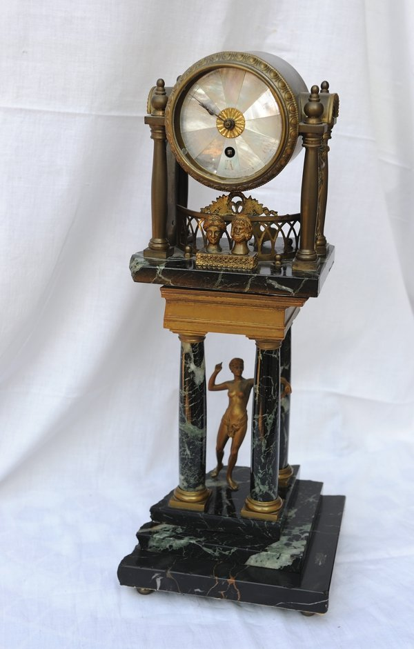 Antiques and Works of Art