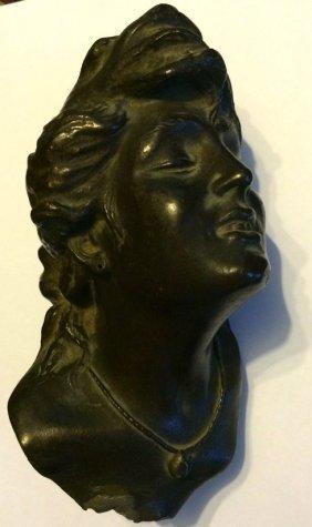 Head Women Portrait