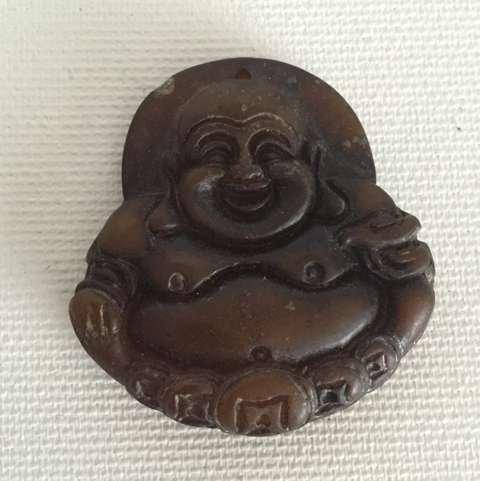 Chinese Buddha jade