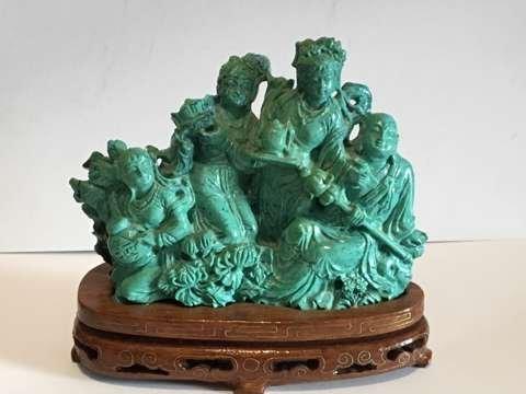 China turquoise group