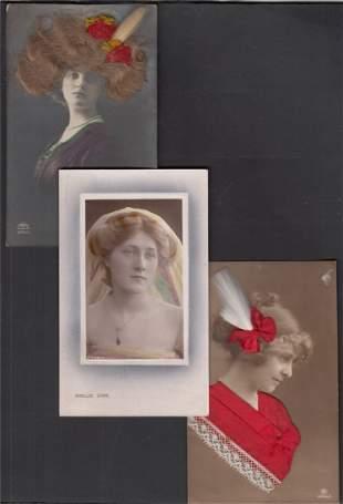 Stamps : Postcards