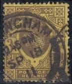 First Day Covers - 1911 Harrison 3d purple/lemon (SG