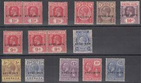STAMPS : STAMPS : COLLECTIONS AND MIXED LOTS