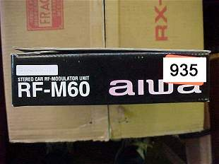AIWA RF-M60 CD Changer Controller with R