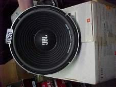 """1068: JBL T120 12"""" car speaker 300 Watt"""
