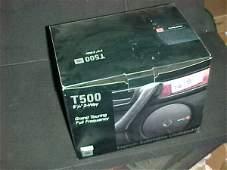 """1615: JBL 5 1/4"""" two way car speakers, 60 wat"""