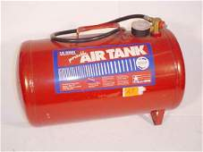 47 Air Works portable air tank 125PSI