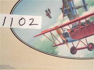Model Kit DML Fokker D.VII #5905