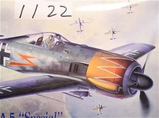Model Kit DML Focke-Wulf FW190 A-5