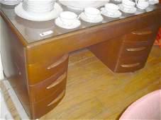 832: Heywood Wakefield desk
