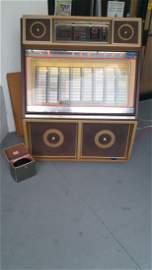 JUKEBOX Rowe International AMI 200 Selection Stereo