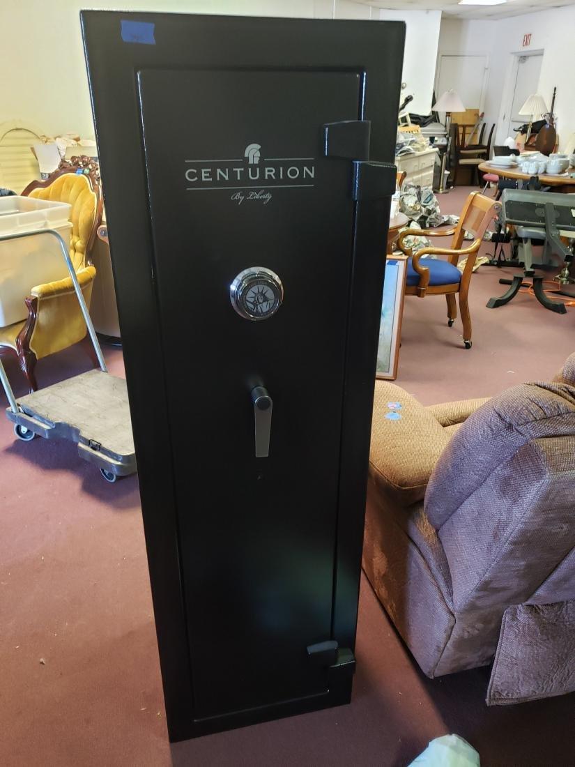 Centurion by Liberty 1200 degree Fire Safe