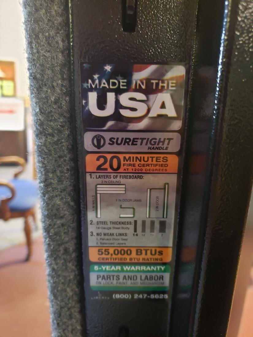 Centurion by Liberty 1200 degree Fire Safe - 3