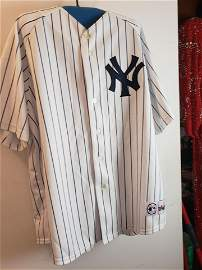 Majestic New York Yankees XXL Shirt