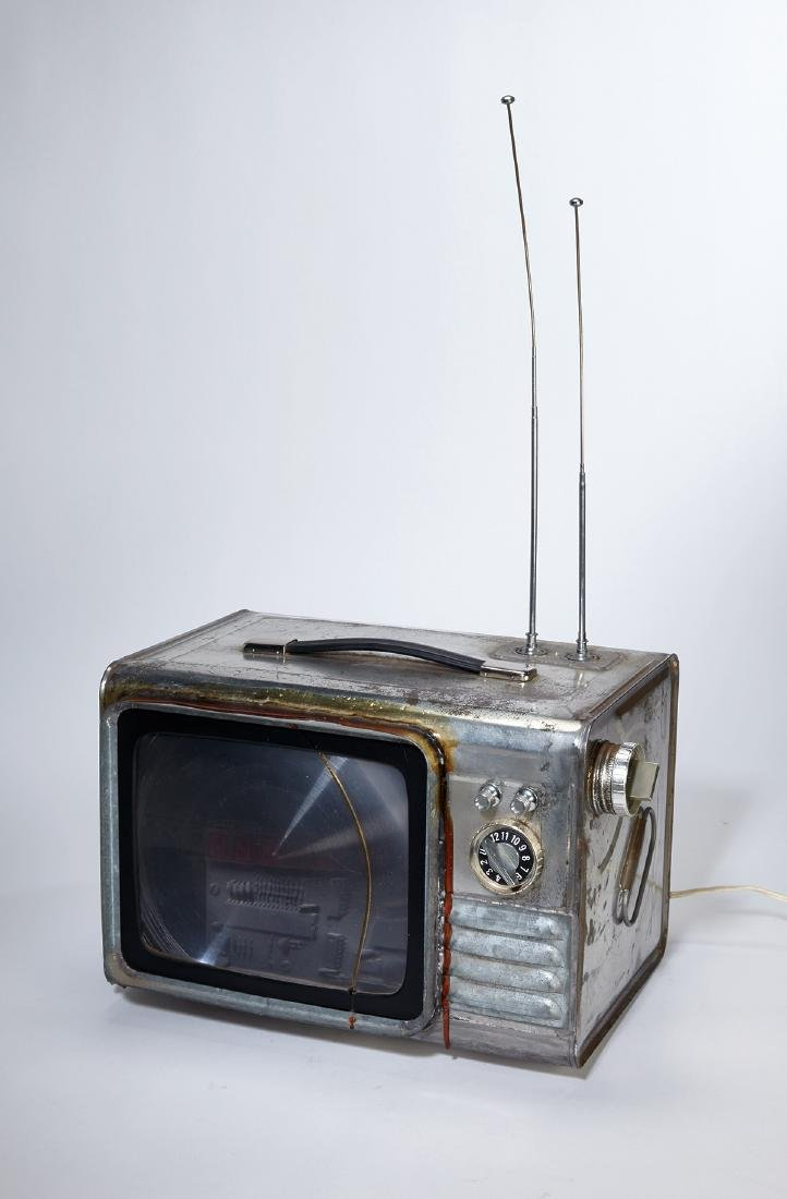 Ed Kienholz: The Billionaire Deluxe