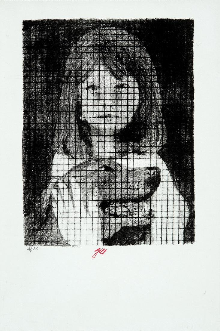 James Gill: Group of prints (8) - 5
