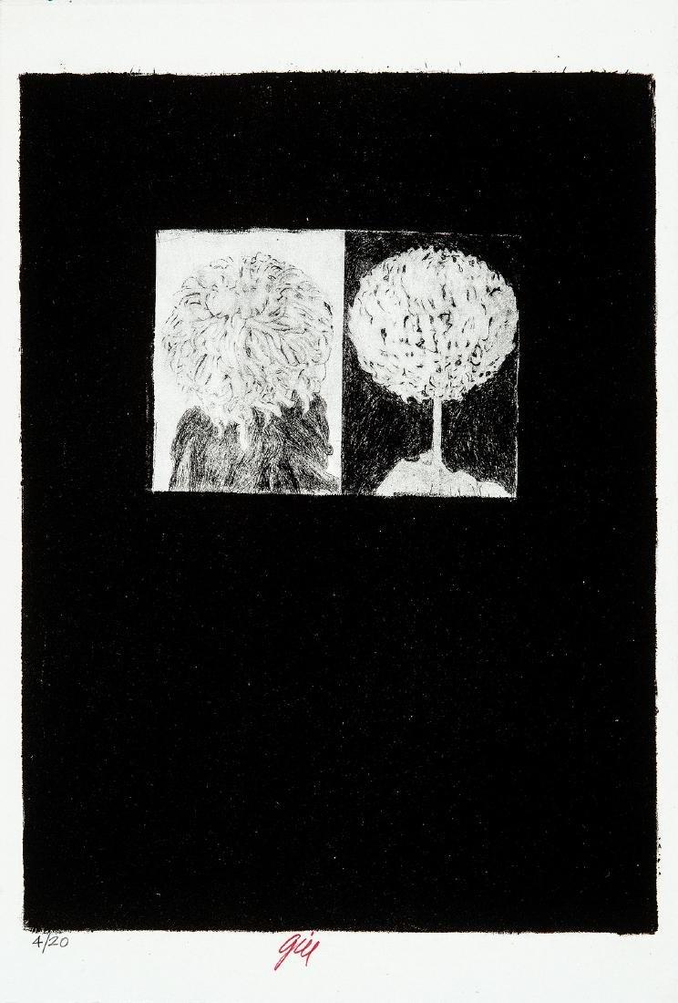 James Gill: Group of prints (8) - 6