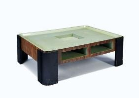 Paul Laszlo: Coffee table