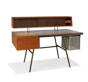 George Nelson: Home Office desk
