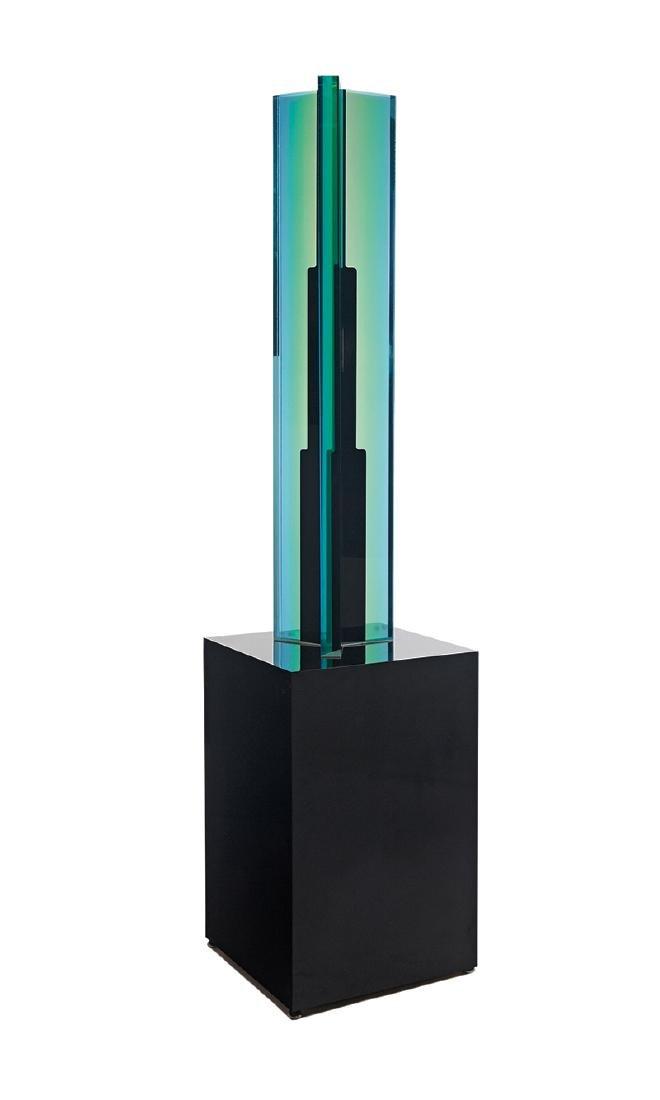 Vasa Mihich: Column