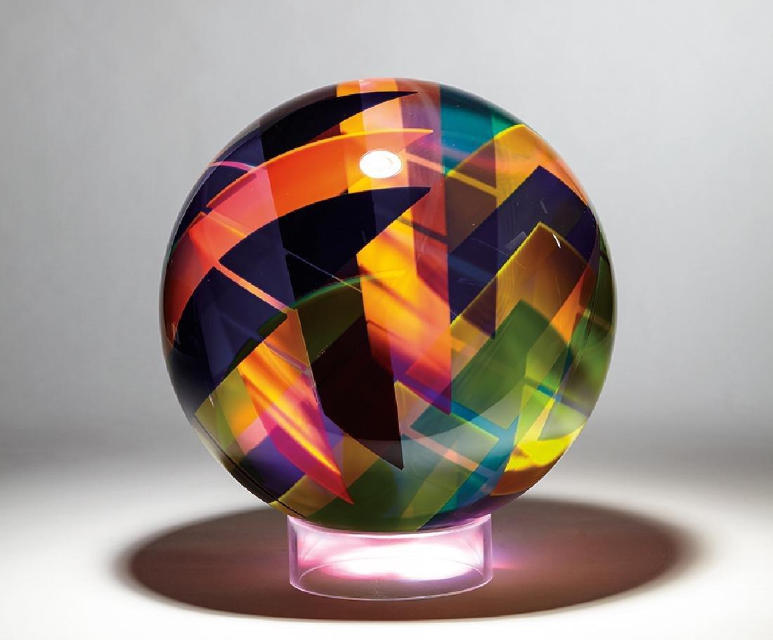 Vasa Mihich: Sphere