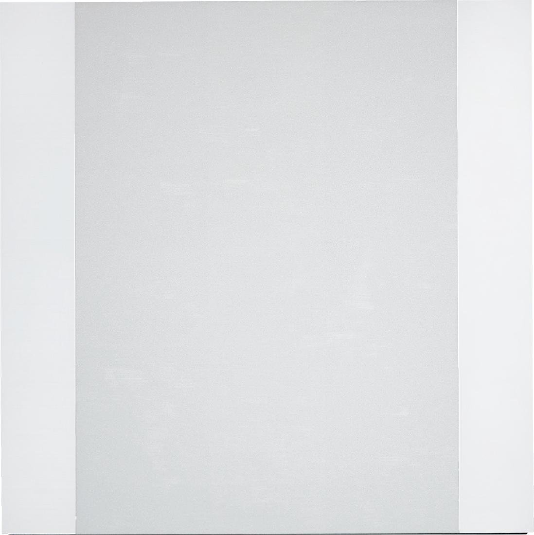 Mary Corse: Untitled (from White Light Inner Band