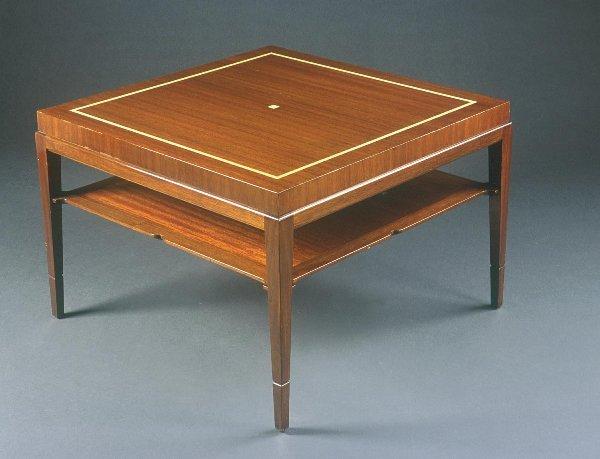 4: Tommi Parzinger Coffee Table Custom