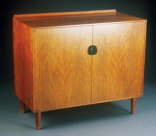 15: Finn Juhl  Cabinet Baker