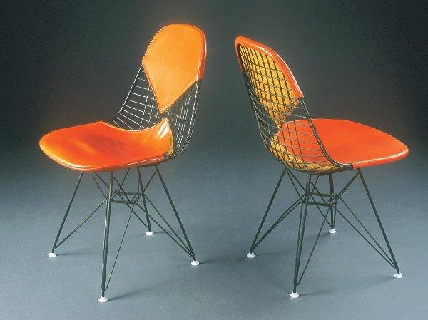 23: Charles Eames Eiffel (2) Herman Miller