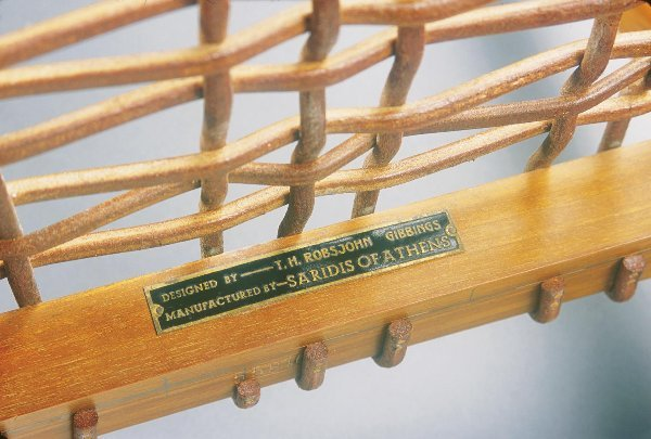 192: T.H. Robsjohn-Gibbings Chairs 2 Saridis - 2