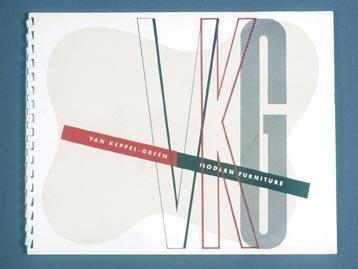 327: Van Keppel-Green Ephemera (13) catalogue