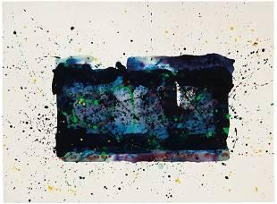 Sam Francis, Untitled (SF 74-120)