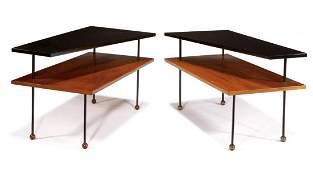 Greta Magnusson Grossman, End tables (2)