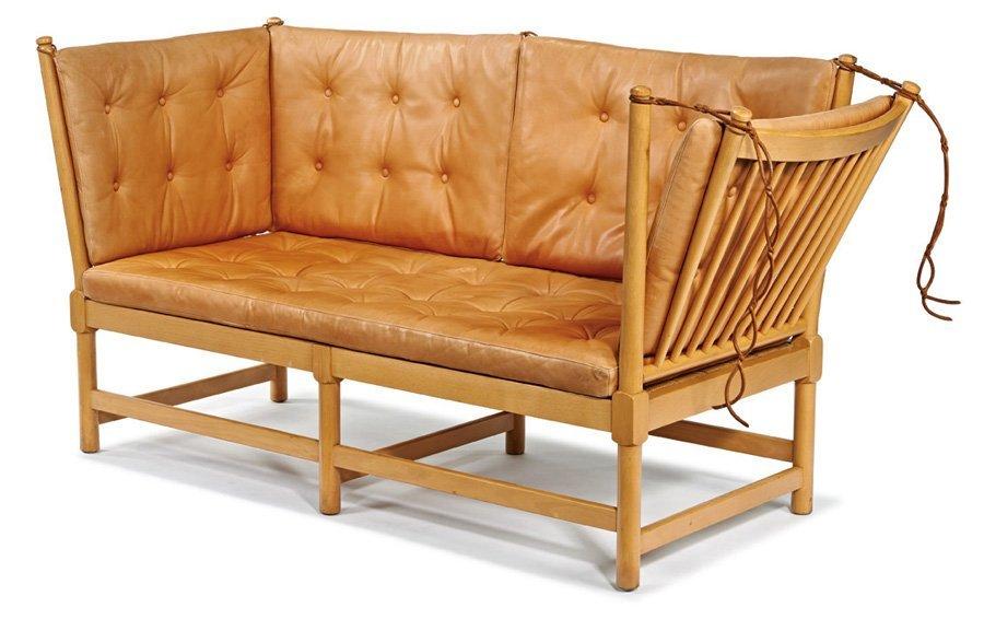 Borge Mogensen, Tremmesofa (Spoke-Back Sofa)
