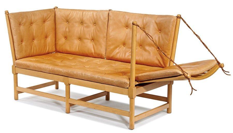 Borge Mogensen, Tremmesofa (Spoke-Back Sofa) - 2