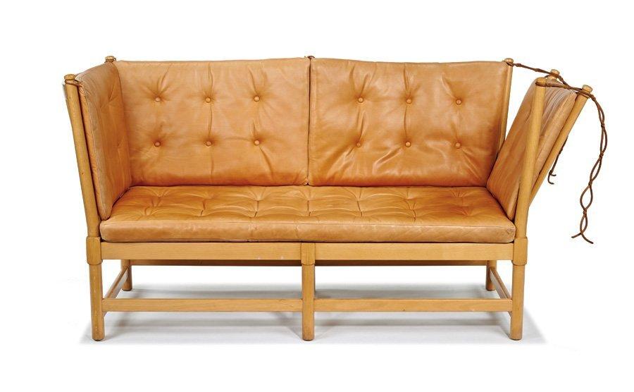 Borge Mogensen, Tremmesofa (Spoke-Back Sofa) - 3