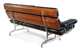 Charles & Ray Eames, Sofa