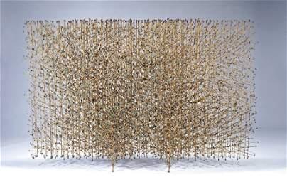Harry Bertoia, Untitled