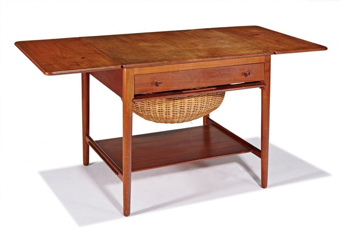 Hans Wegner, Sewing table