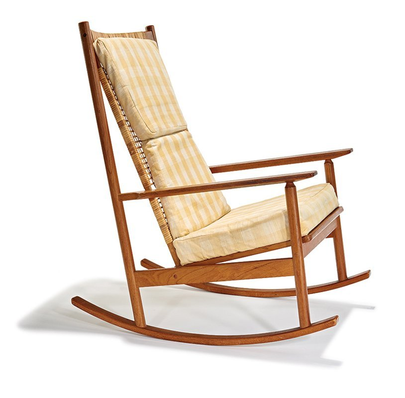 Hans Olsen, Rocking chair